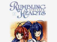 Rumbling Hearts