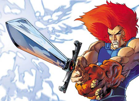 Thundercats Cartoon Characters on Thundercats   Toonfind Cartoon Database  Thundercats Cartoon