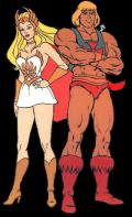 She-Ra Princess of Power image