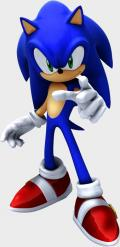 Sonic The Hedgehog image picture gallery