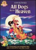 All Dogs Go To Heaven image