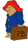 Adventures of Paddington Bear image picture gallery