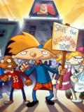 Hey Arnold! image picture gallery