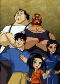 Jackie Chan Adventures image picture gallery