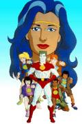 Captain Planet and the Planeteers image picture gallery
