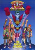 Captain Planet and the Planeteers picture