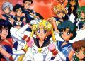 Sailor Moon picture
