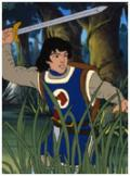 Legend of Prince Valiant picture