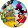 Peter pan and the pirates image