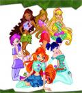 Winx Club image picture gallery